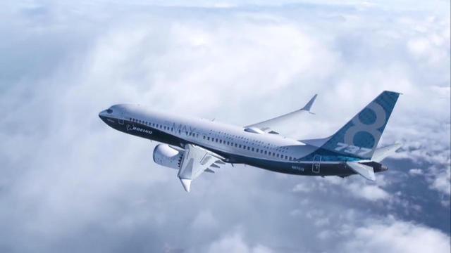 FAA yêu cầu Boeing cải tiến nhu liệu an toàn cho phi cơ 737 Max 8