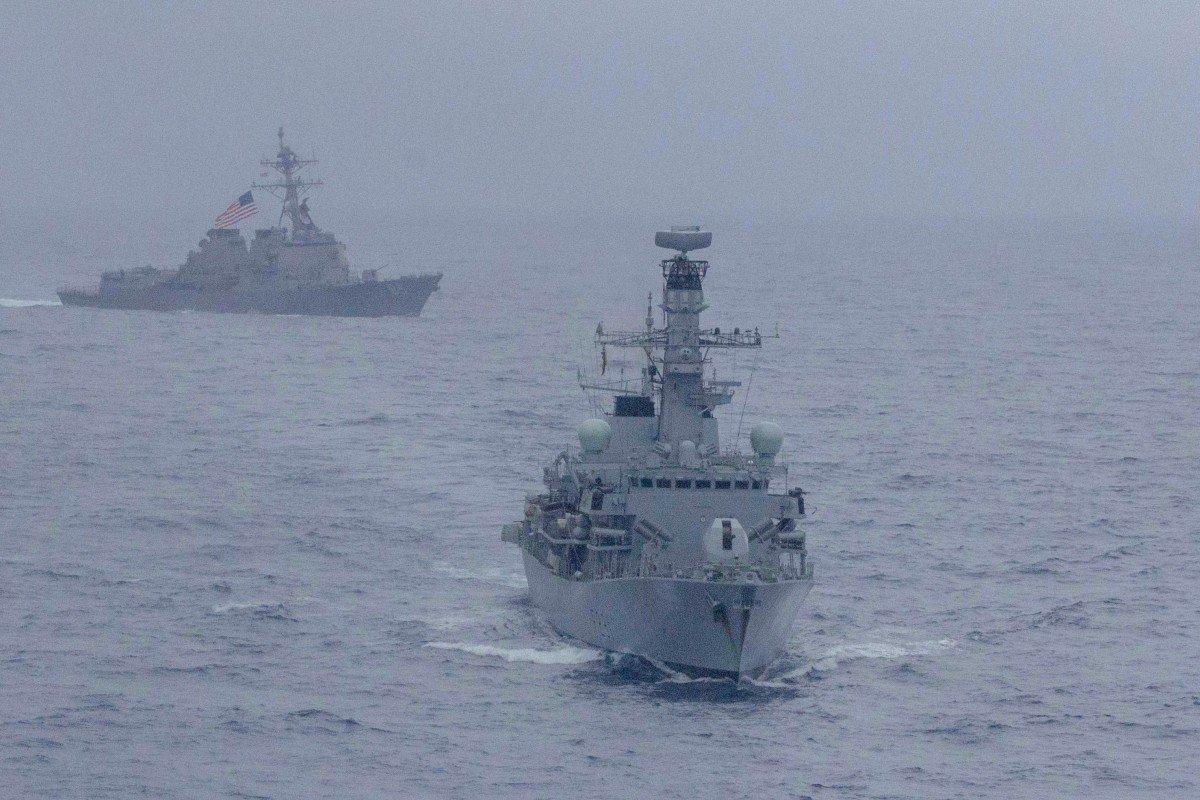 Châu Âu sẽ hành động nhiều hơn để kềm chế Trung Cộng tại Ấn Độ – Thái Bình Dương