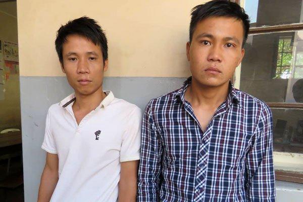 Uganda bắt 2 nghi can Việt Nam buôn lậu ngà voi
