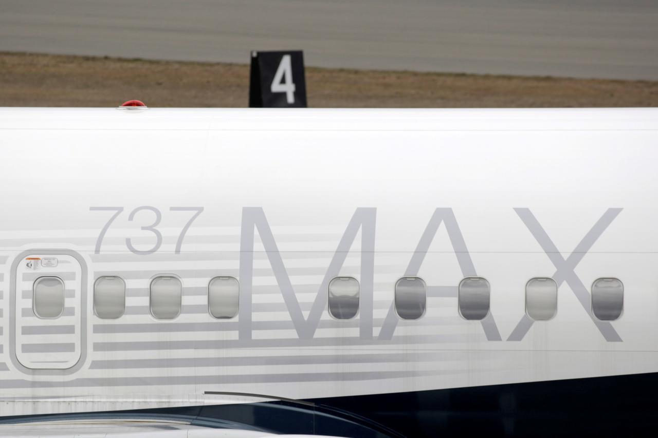 Bản nâng cấp phần mềm của Boeing 737 MAX dự kiến sẽ được tung ra trước cuối tháng 3