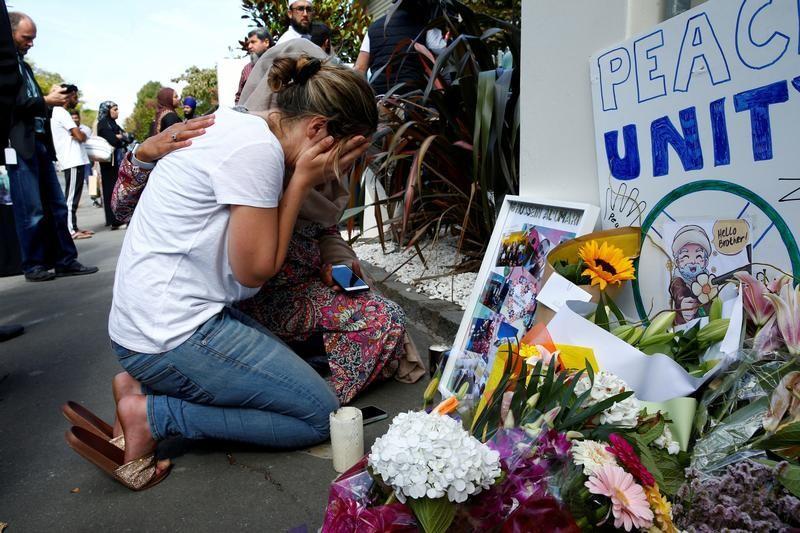 Nhóm Hồi giáo của Pháp kiện Facebook và Youtube vì đăng tải video vụ tấn công ở đền thờ Hồi giáo New Zealand
