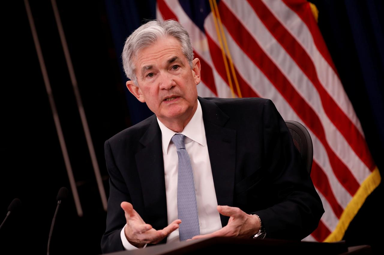 Chủ tịch FED: các cuộc tấn công chính trị của Tổng thống Trump không liên quan đến việc tăng lãi suất