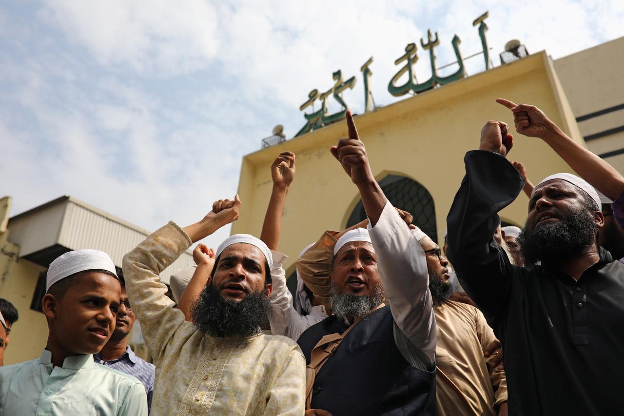 Tổng thống Trump lên án cuộc tấn công đền thờ Hồi giáo tại New Zealand