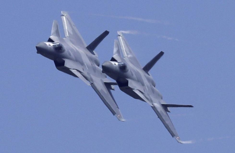 Trung Cộng nỗ lực phát triển công nghệ quân sự để đối đầu với Hoa Kỳ