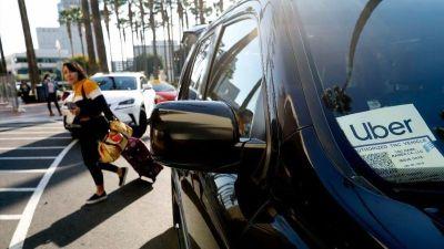 Tài xế Uber và Lyft dự định đình công vào thứ Hai vì bị giảm lương