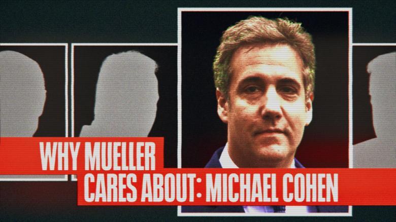 Công tố viên đặc biệt Robert Mueller được phép tiếp cận thư điện tử của luật sư Michael Cohen
