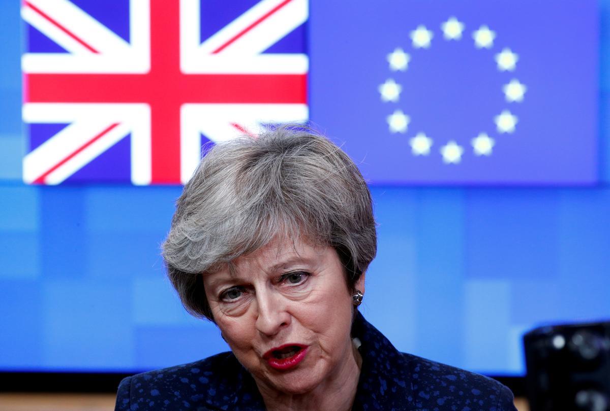 Brexit vẫn đang bế tắc khi các cuộc đàm phán với EU bị đình trệ