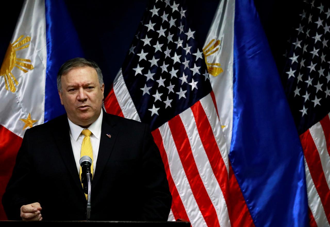 Tất cả các nhà ngoại giao Hoa Kỳ đã rời khỏi Venezuela