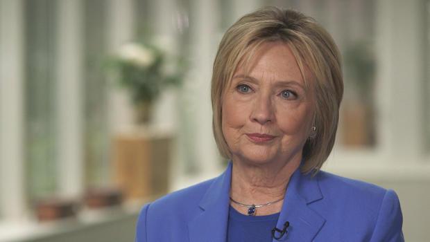 Bà Hillary Clinton tuyên bố sẽ không tranh cử tổng thống năm 2020