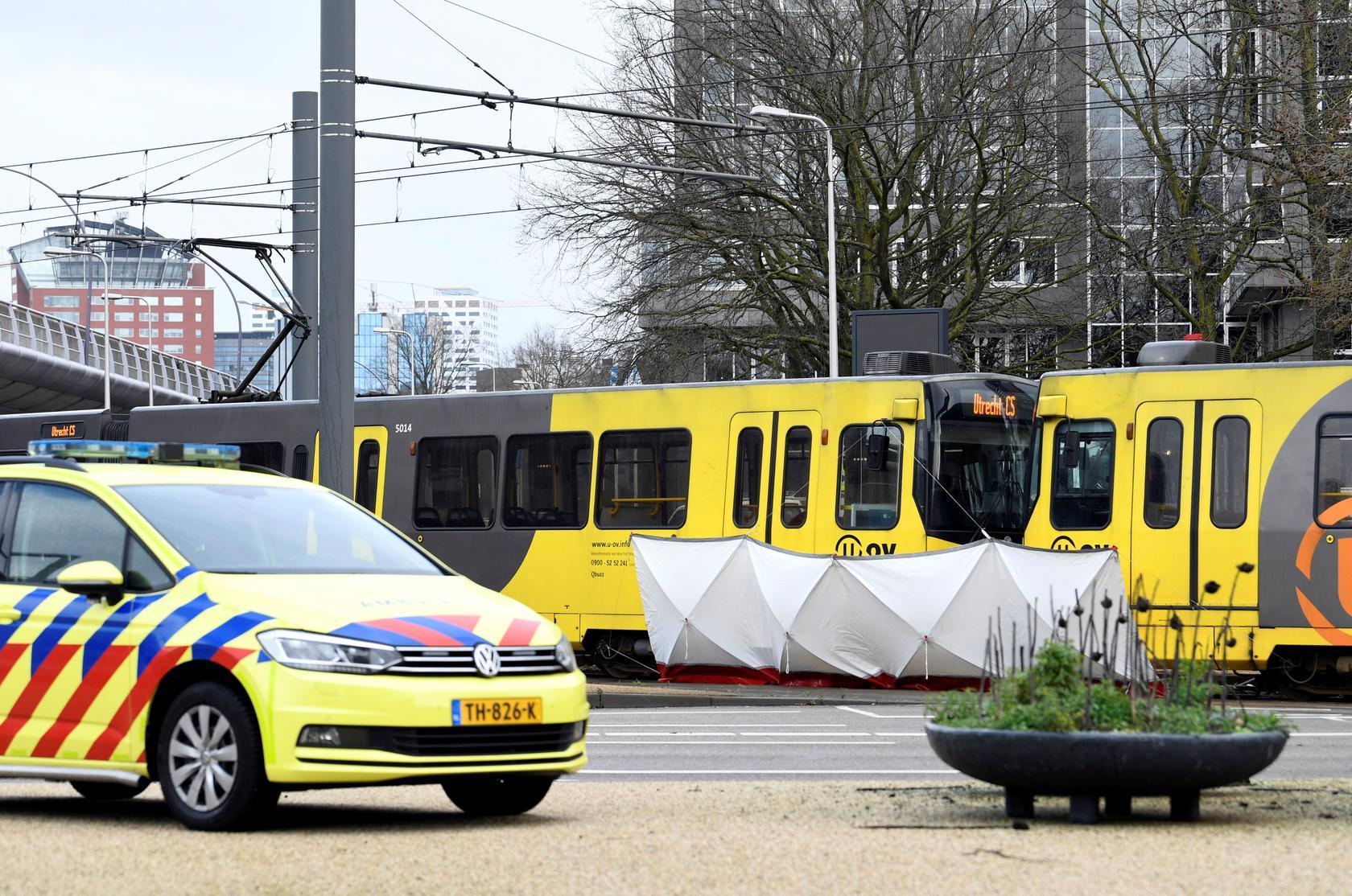 Nổ súng chết người ở Utrecht- Hòa Lan, nghi can đã bị bắt