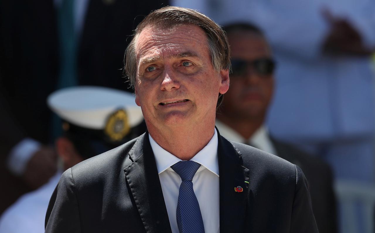 Tổng thống Brazil sẽ đến thăm Hoa Kỳ vào ngày 19 tháng 3