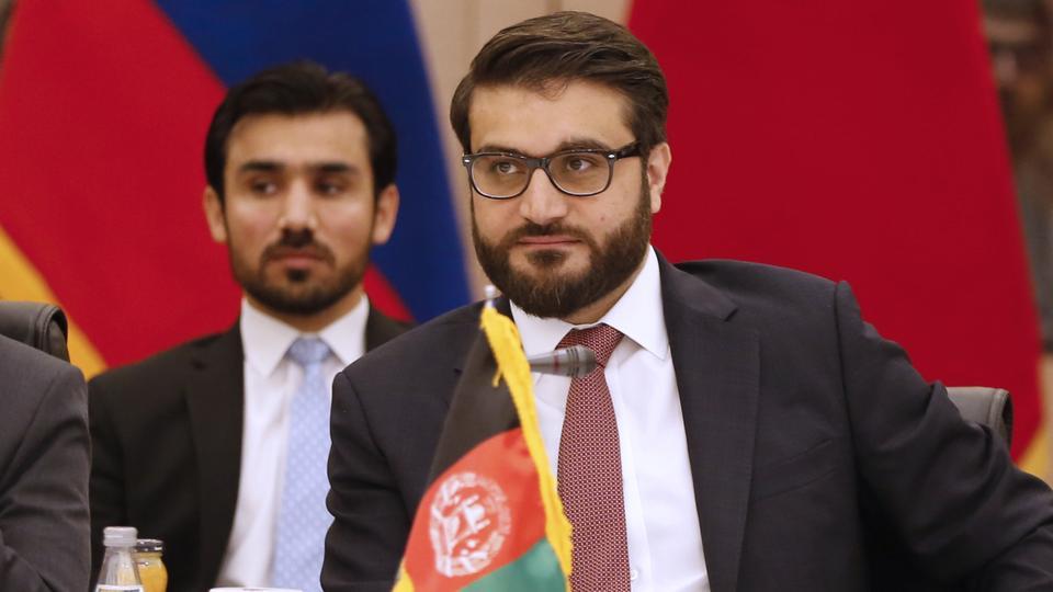 Hoa Kỳ từ chối hợp tác với viên chức Afghanistan trong khi đàm phán Taliban
