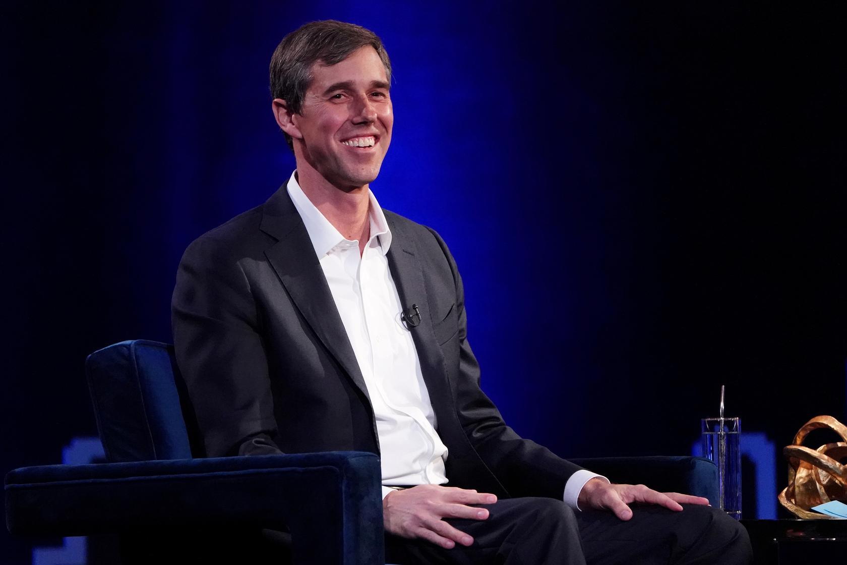 Dân biểu Beto O'Rourke tham gia tranh cử tổng thống năm 2020