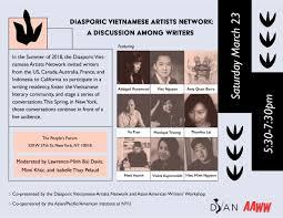 Tổ chức hội thảo quy tụ các văn sĩ của cộng đồng Việt Nam tại New York