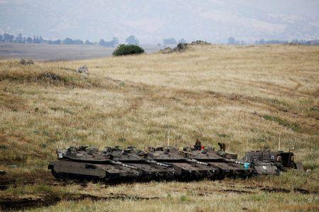 Syria tuyên bố sẽ giành lại Cao nguyên Golan