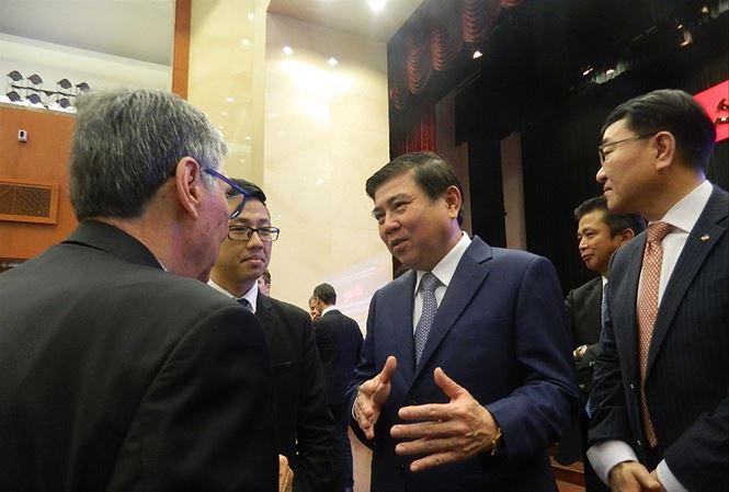 Saigon ngày càng kém hấp dẫn đối với các nhà đầu tư ngoại quốc