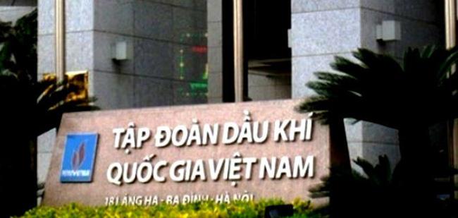 11 trên 13 dự án của Tập đoàn dầu khí CSVN đầu tư ở ngoại quốc bị thua lỗ