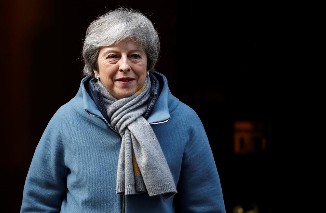 Quốc hội Anh quốc bỏ phiếu đồng ý trì hoãn Brexit