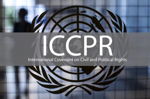Liên Hiệp Quốc cho rằng mức độ hiểu biết về ICCPR của Việt Nam còn khiếm khuyết