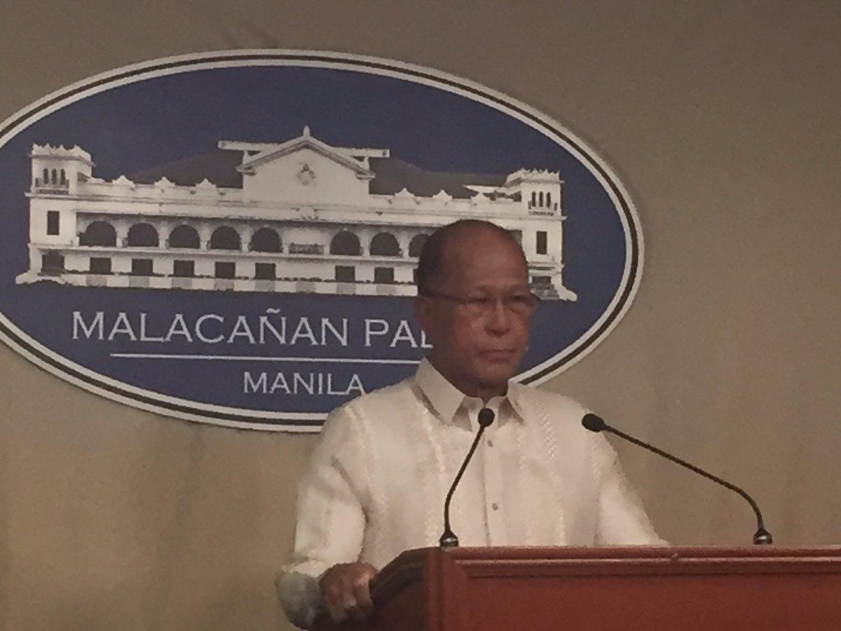 Bộ trưởng Quốc phòng Philippines ra lệnh không bắt giam ngư dân Việt Nam đánh cá bất hợp pháp