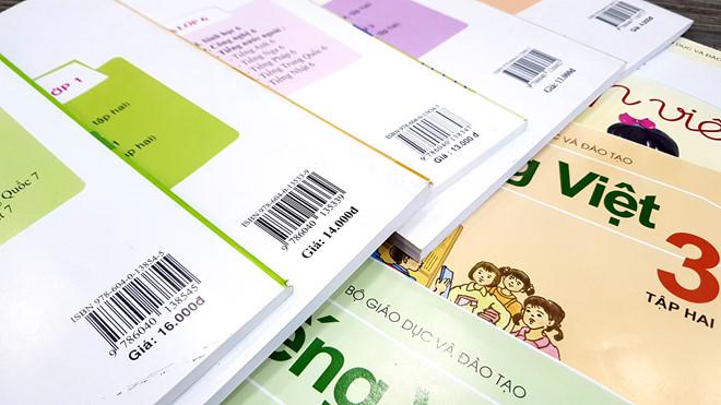 Bộ giáo dục CSVN không biết nhà xuất bản Giáo dục tăng giá sách giáo khoa?