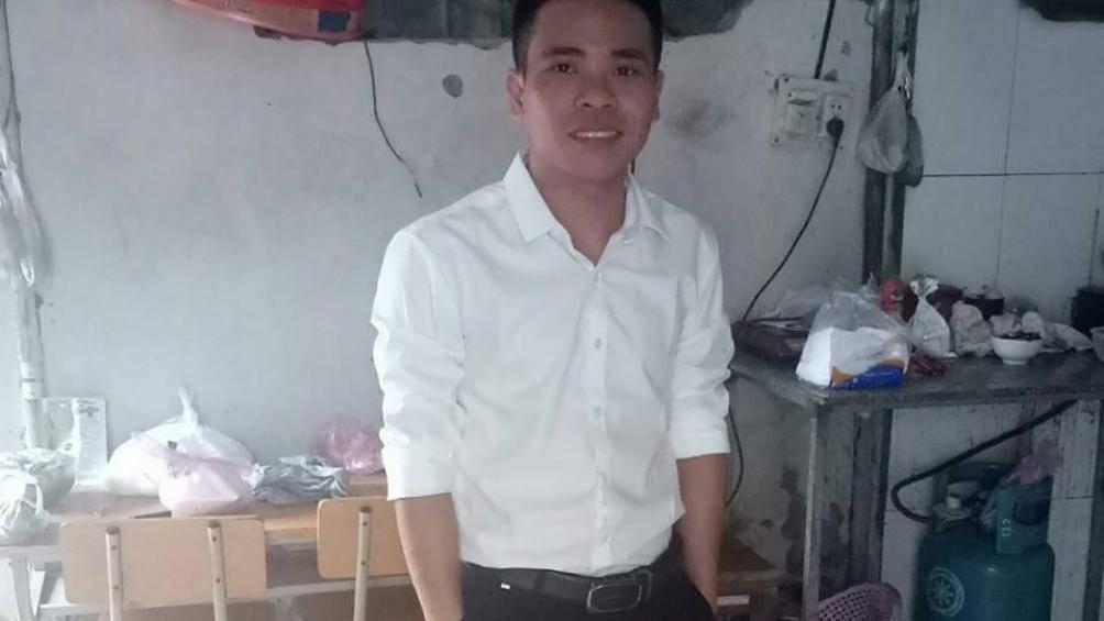 Học sinh bị nhiễm sán heo, công an CSVN bắt người tố cáo thịt heo nhiễm sán