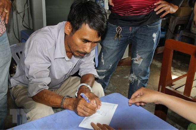 """Nhà hoạt động Lê Minh Thể bị kết án 2 năm tù giam vì cáo buộc """"lợi dụng quyền tự do dân chủ"""""""