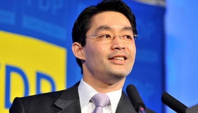 Cựu Phó Thủ tướng Đức về Việt Nam làm việc để hỗ trợ cho các công ty khởi nghiệp