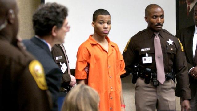 Tối cao Pháp viện xem xét bản án của tay súng bắn tỉa Lee Boyd Malvo