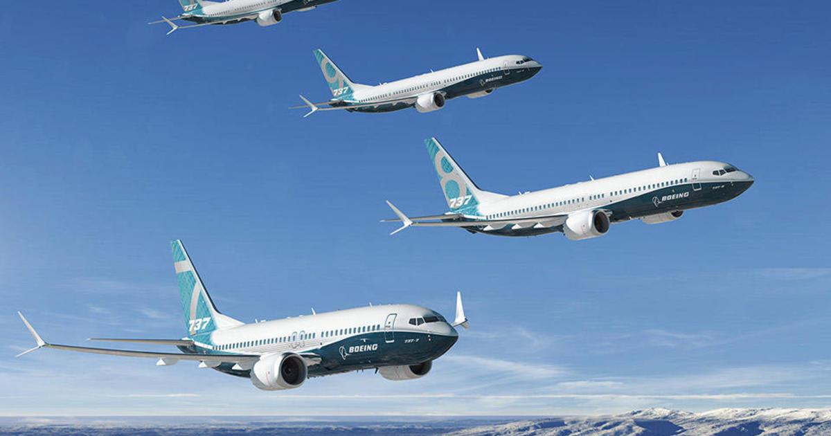 Cơ quan Điều tra Liên bang hỗ trợ điều tra việc cấp giấy phép lưu hành cho phi cơ 737 MAX