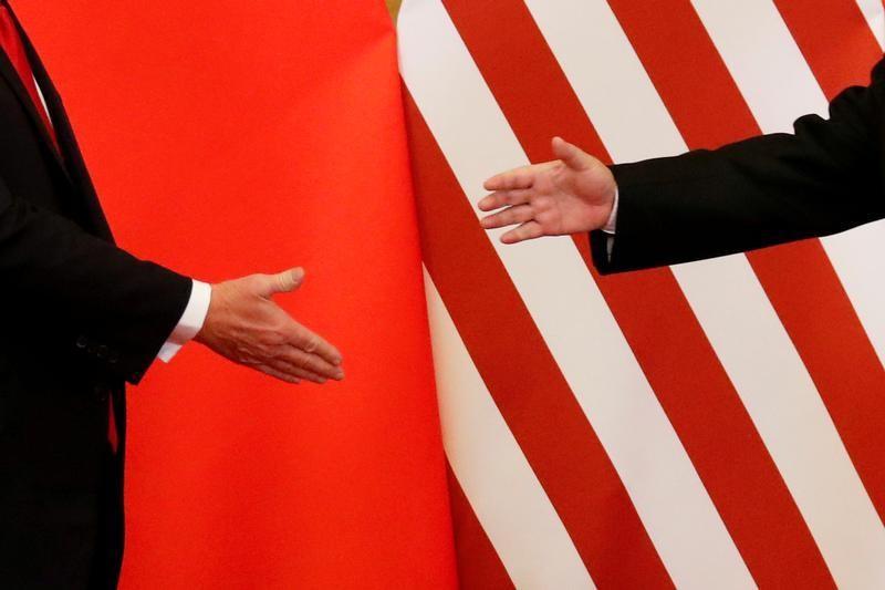Trung Cộng từ chối các yêu cầu của Hoa Kỳ về việc giảm bớt sự kiềm chế đối với các công ty kỹ thuật