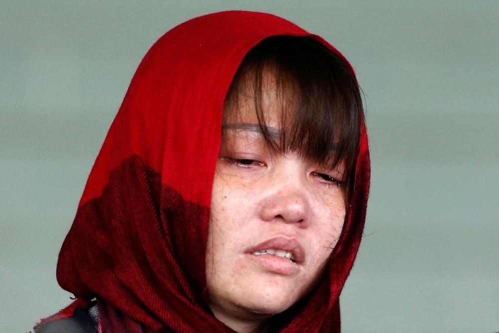 Malaysia từ chối yêu cầu thả nghi can Việt Nam trong vụ sát hại ông Kim Jong Nam