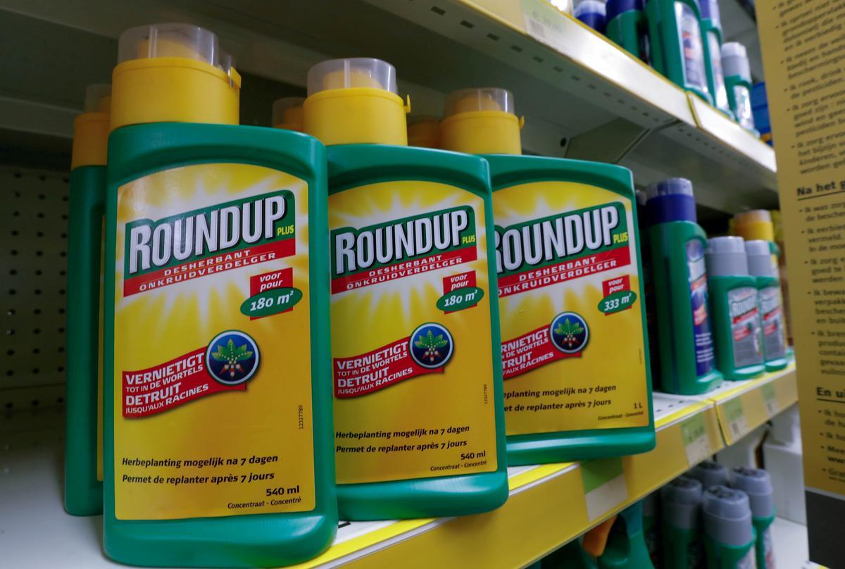 Thêm một bồi thẩm đoàn kết luận thuốc diệt cỏ Roundup của Bayer chứa chất gây ung thư