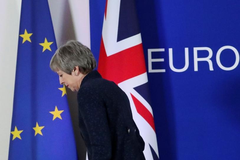 Liên minh châu Âu gia hạn thêm hai tuần để Anh quốc giải quyết vấn đề Brexit