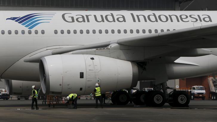 Hãng hàng không Garuda  của Indonesia huỷ đơn đặt hàng 49 máy bay Boeing 737 MAX