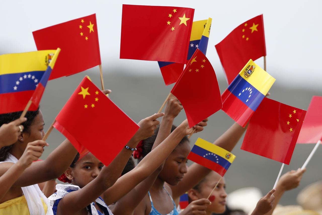 Ngân hàng Phát triển liên Hoa Kỳ hủy bỏ cuộc họp tại Trung Cộng