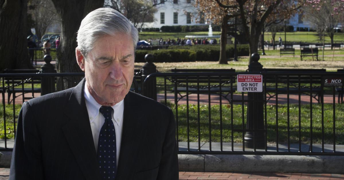 Quốc hội chuẩn bị đón nhận bản báo cáo điều tra của Công tố viên Đặc biệt Robert Mueller