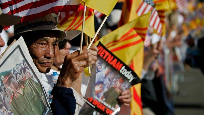 San Jose thông qua nghị quyết phản đối chính phủ Trump trục xuất di dân Việt Nam