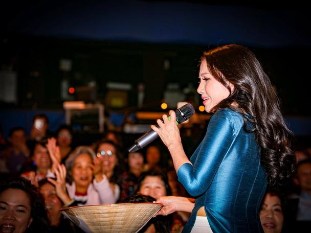 Hãy đến với nhau –  (Hoàng Thị Mỹ Lâm – Chủ tịch Liên hội người Việt Tỵ nạn, Cộng hòa Liên bang Đức)