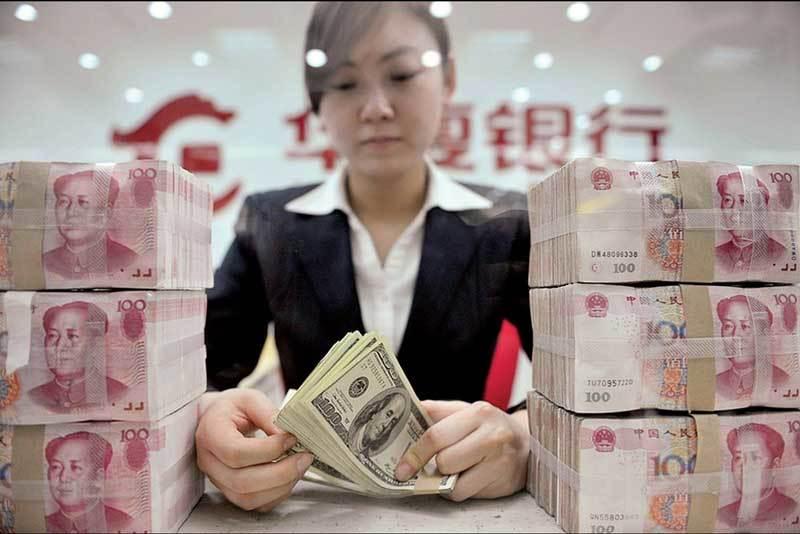 Trung Cộng đang đổ tiền để thâu tóm các công ty chứng khoán Việt Nam