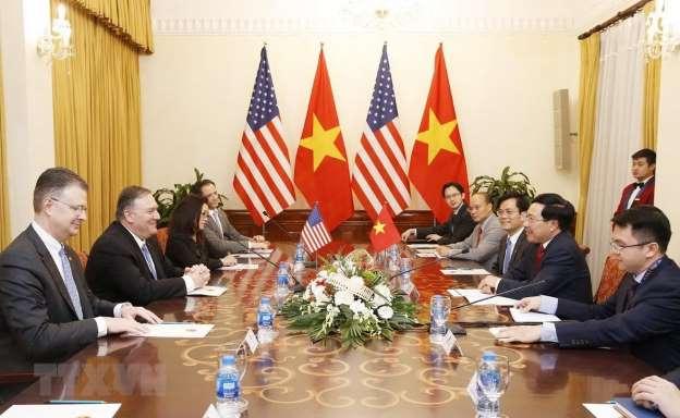 Doanh nghiệp Việt Nam lo ngại trước việc Hoa Kỳ gia tăng bảo vệ thương mại