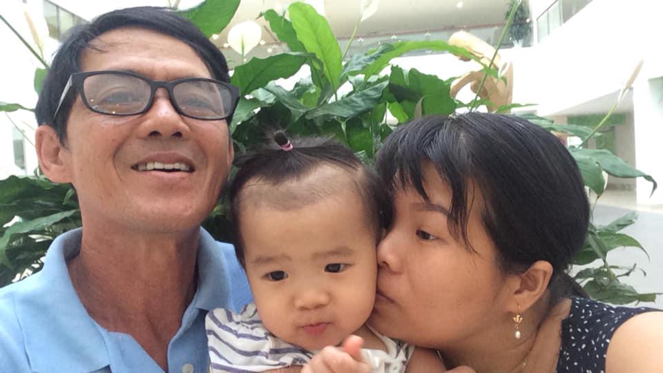 Nhà cầm quyền Hải Phòng bố ráp gia đình cựu tù nhân lương tâm Phạm Thanh Nghiên