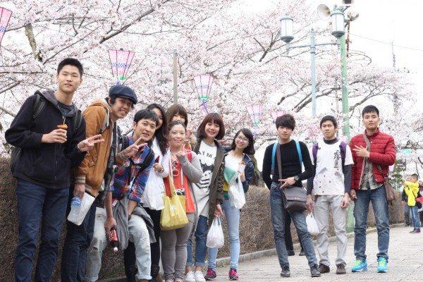 Người Việt Nam chiếm số đông trong 700 sinh viên ngoại quốc mất tích tại Nhật Bản