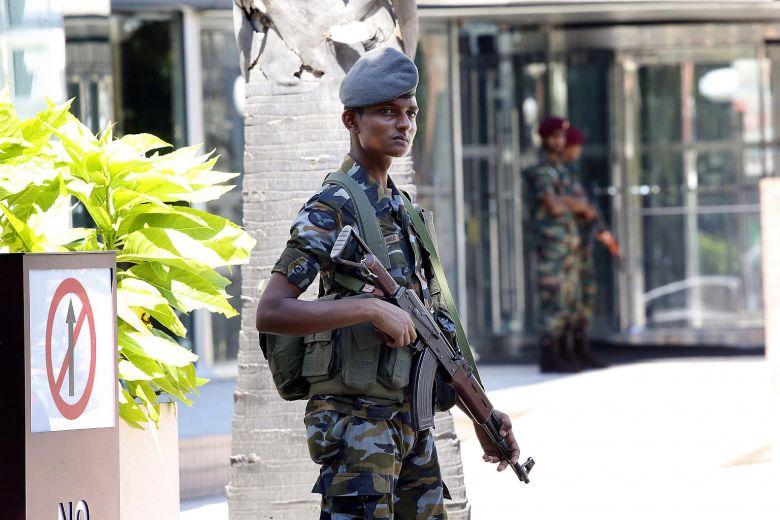 Chính phủ Sri Lanka: thủ phạm các vụ nổ bom tự sát là nhóm Hồi giáo địa phương
