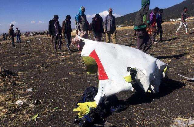 Ethiopia kêu gọi công ty Boeing kiểm tra lại hệ thống điều khiển