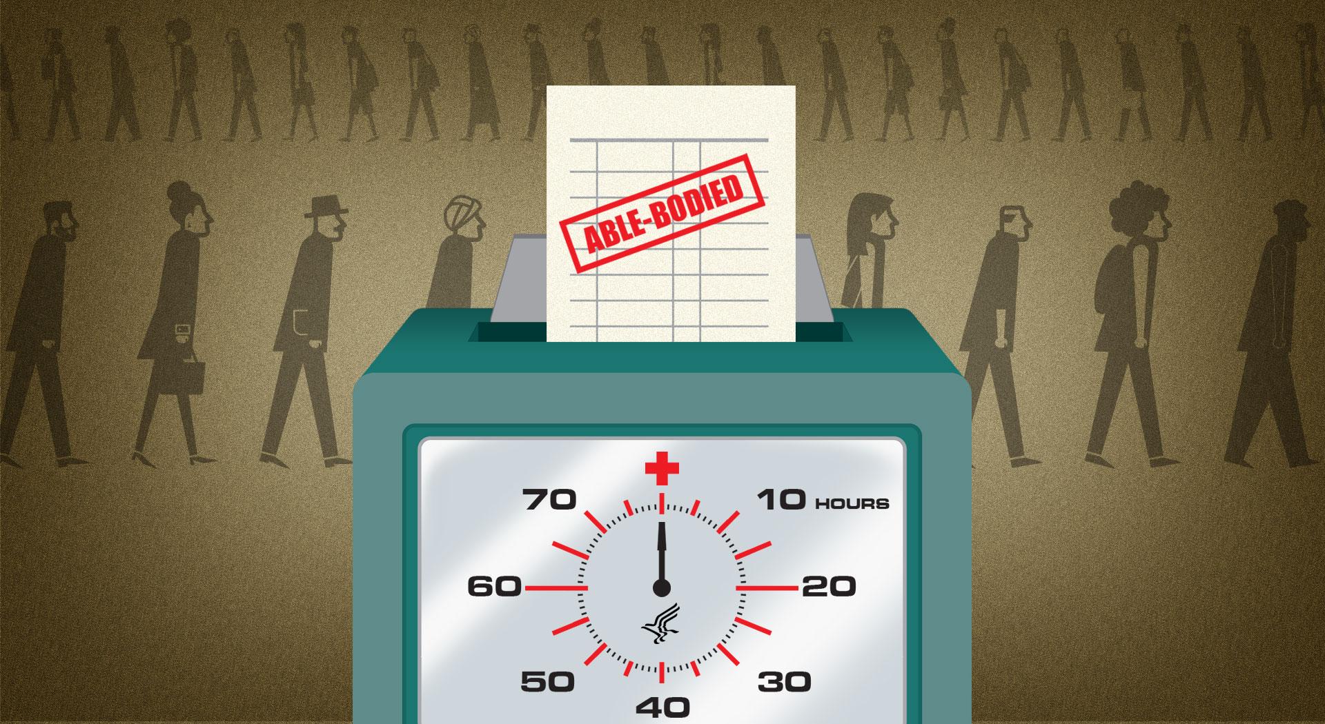 Yêu cầu về việc làm tại Arkansas khiến 16,000 người mất bảo hiểm y tế