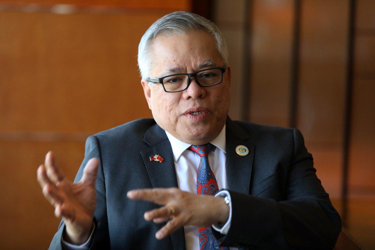 Bộ trưởng Philippines khẳng định sẽ yêu cầu Trung Cộng tôn trọng chủ quyền