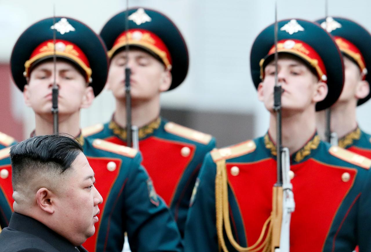 Nga: đàm phán 6 bên là giải pháp duy nhất cho vấn đề hạt nhân Bắc Hàn