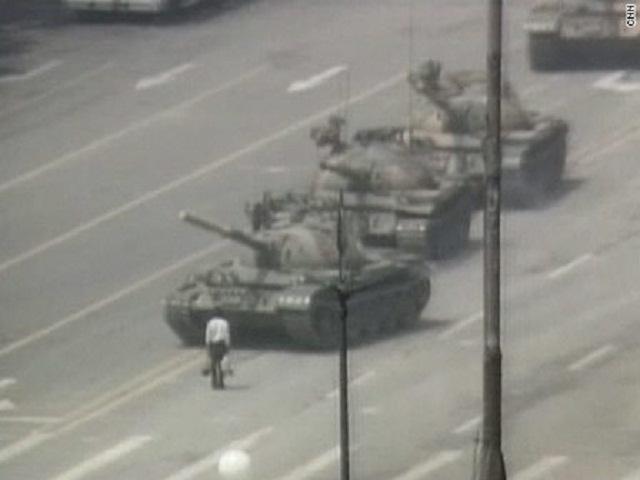 Hãng máy ảnh Leica phủ nhận có liên quan đến video quay cuộc biểu tình Thiên An Môn
