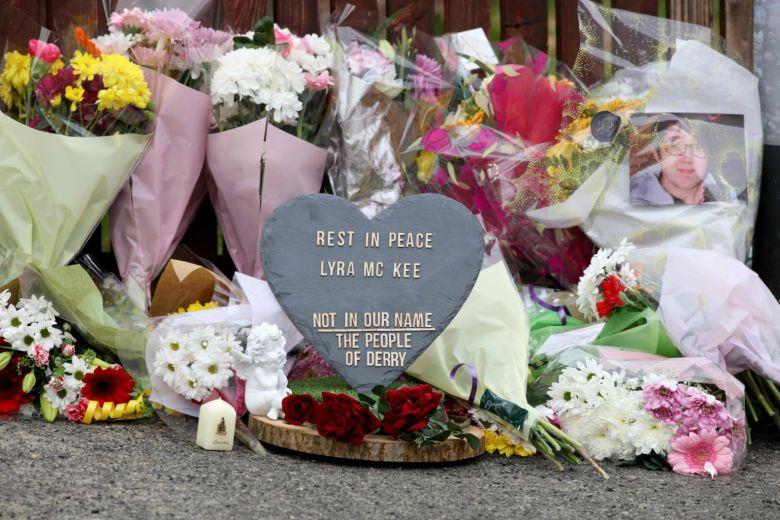 Nhóm  New IRA thừa nhận việc sát hại nữ ký giải Lyra McKee